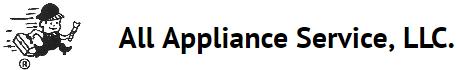 All Appliance Service, LLC. Logo