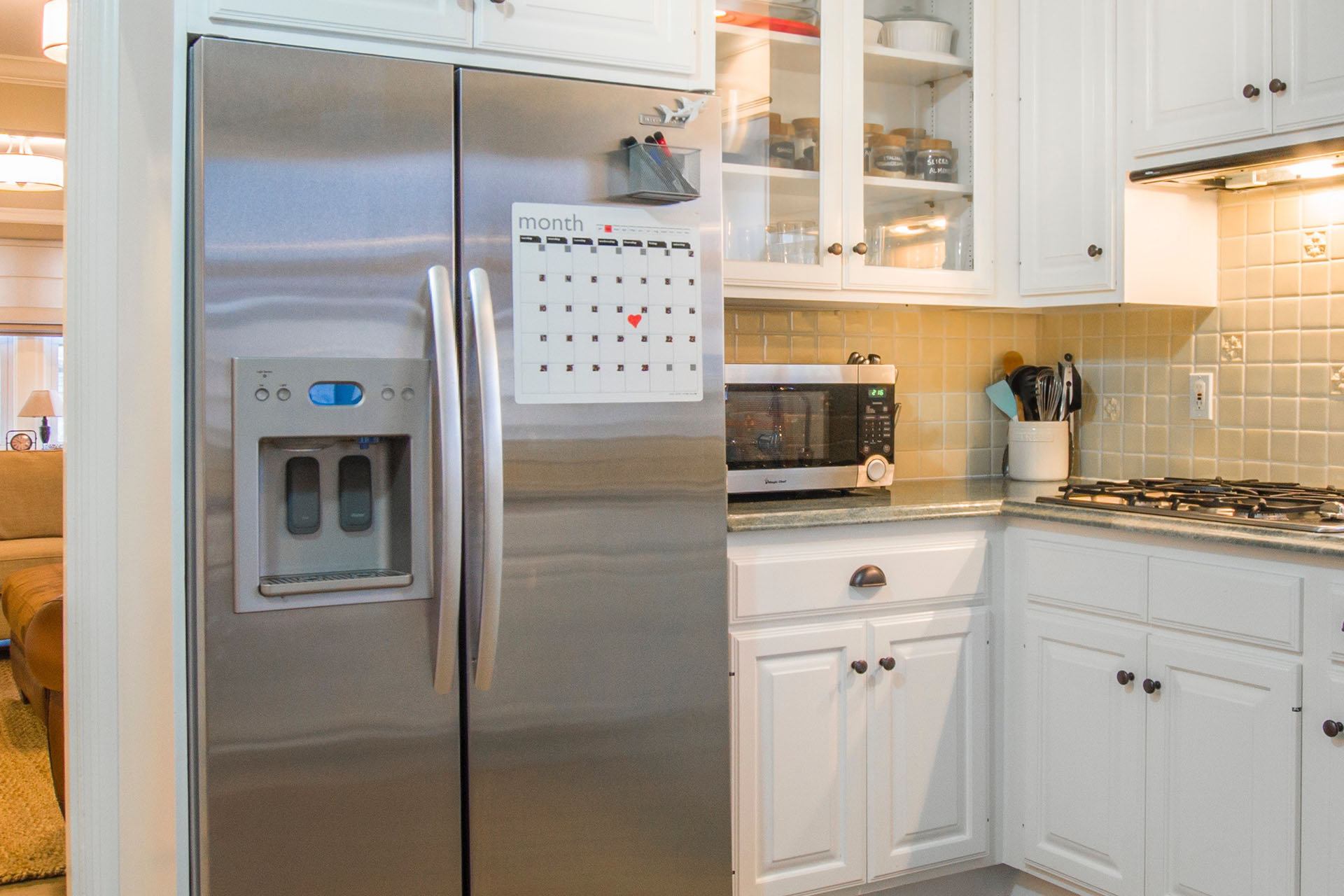 All Appliance Service Refrigerator Repair